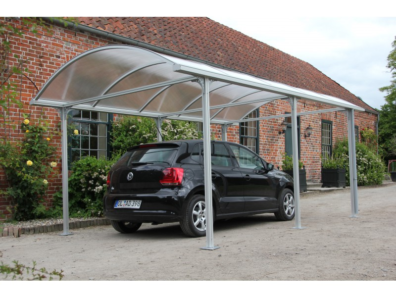 Carports For Cars 8 : Carport system elbe kgt