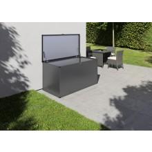 Gartenbox L - anthrazit-grau (DB 703)