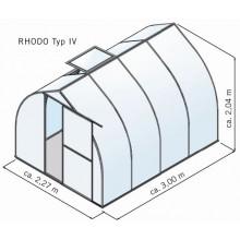 Rhodo Typ IV