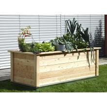 Fruhbeete Hochbeete Kgt Kreative Gartentechnik