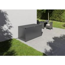 Bild zeigt Gartenbox L - anthrazit-grau (DB 703)